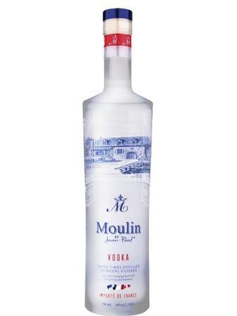 Водка Мулин , Moulin, 40% 0.7л