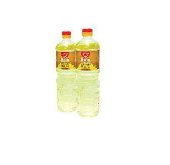 Олія соняшникова рафінована  ВАРТО 1 л