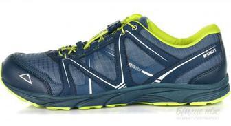 Кросівки McKinley Multisome AQB M 269217-901 р.44 синій із зеленим
