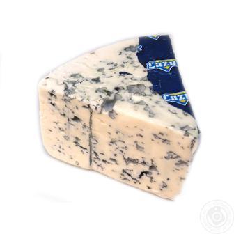 Сир блакитний з цвіллю Lazur 100г