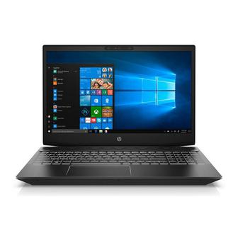 Ноутбук HP Pavilion Power 15-cx0005nw (4UG95EA)
