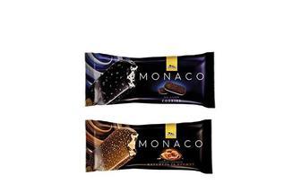 Мороженое Monaco Три Ведмеді 80 г.