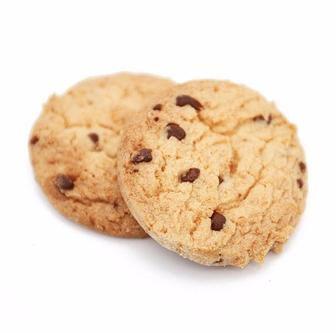 Печенье Американо с шоколадными дропсами Бискотти 100г