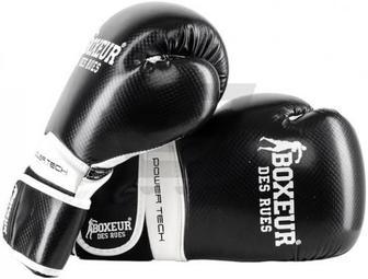 Боксерські рукавиці Boxeur BXT-5195 12oz чорний