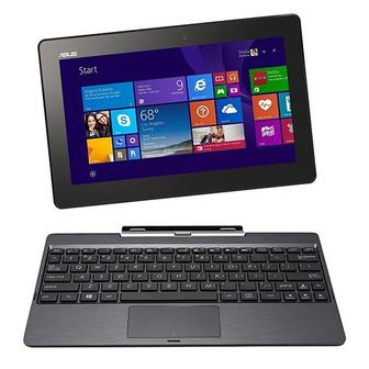 ASUS Transformer Book T100TAF (T100TAF-B12-GR) Grey D