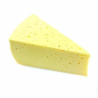 Сир твердий Російський 100г