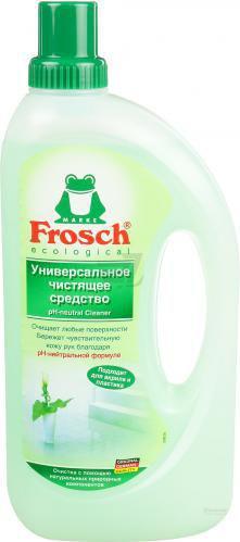 Засіб для чищення Frosch 1 л