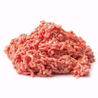 Фарш свинячий 1 кг
