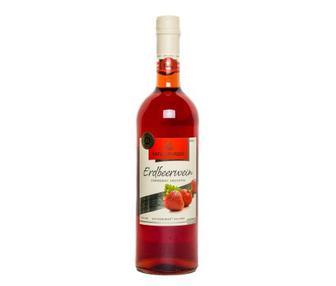 Вино плодовое Katlenburger Клубника 0.75л