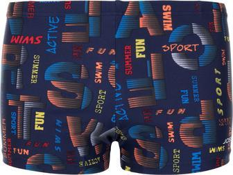Плавки-шорти для хлопчиків Joss