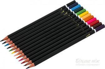 Олівці кольорові K16-058 KITE