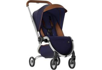 Дитяча коляска прогулянкова Mima Zigi Midnight Blue (A301800)