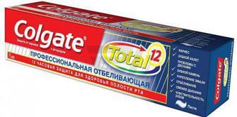 Зубна паста Colgate Total 12 Професійна відбілювальна 75 мл