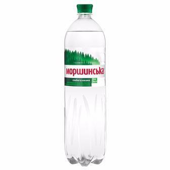 Вода мінеральна Моршинська 1.5л