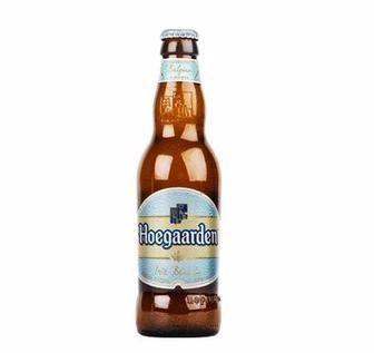Скидка 21% ▷ Пиво біле Хугарден, 0,33 л