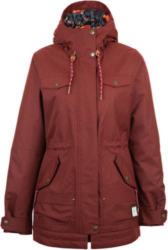 Куртка утеплена жіноча Termit