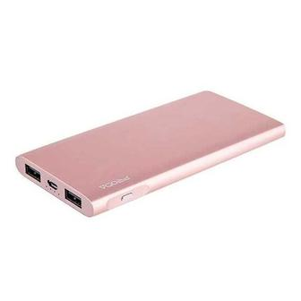 PRODA Power Bank Kinzy PPP-13 10000mAh Rose Gold
