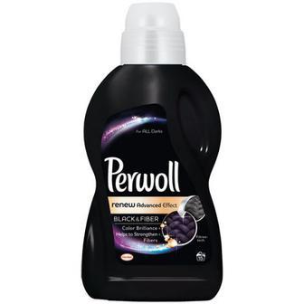 Засіб Perwoll Black&Fiber для делікатн. прання 900мл