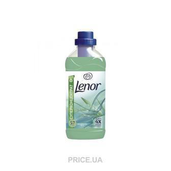 Кондиционер для белья LENOR Альпийские луга, 2л