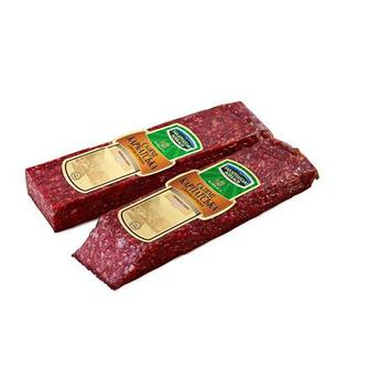 Ковбаса Салямі Закарпатська Закарпатські ковбаси 1 кг