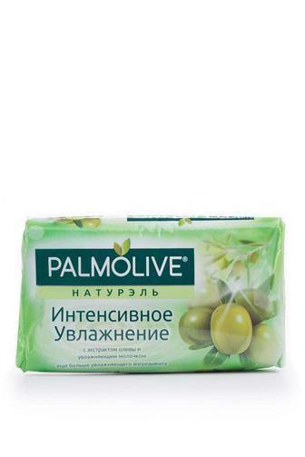 Мило Palmolive Натурель Олива та молочко 350 г