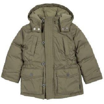 Куртка COOL