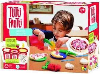 Набір для ліплення Tutti-Frutti Все для Піцерії BJTT14801