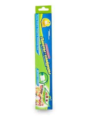Пакет-слайдер Фрекен Бок для хранения и замораживания продуктов 3 л 10шт