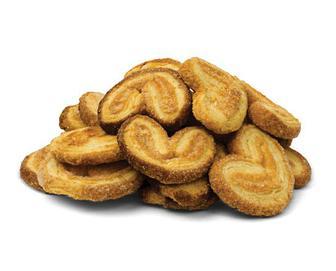 Печиво здобне, Листковий крендель, Повна Чаша, кг