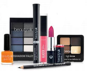 Декоративна косметика Beauty UK