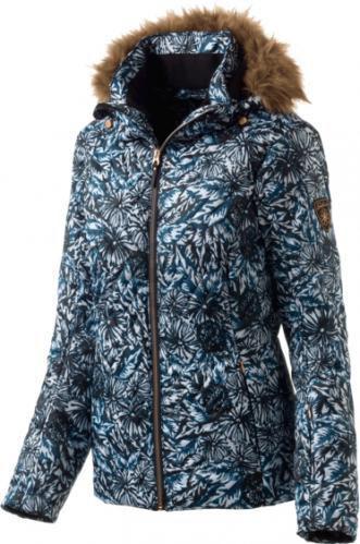 Куртка McKinley Shelby 250813-900896 38 синій