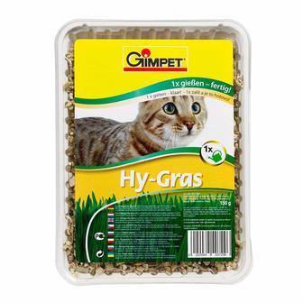 Трава для  котів, 150г  Gimborn