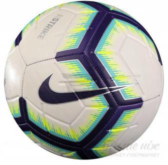 Скидка 30% ▷ Футбольний м  39 яч Nike SC3371-100 LP NK MERLIN р. 5 ... 5d979a1ae5d5a