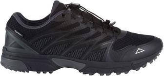 Кросівки McKinley Kansas AQB M 274490-902050 р.45 чорно-сірий