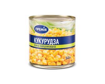 Кукурудза ніжна «Премія»®, 340 г