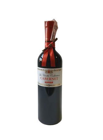 Вино напівсолодке або сухе Ла Вінчі 0.75л