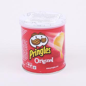 Чіпси Pringles 40г