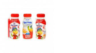 Йогурт 1,5%, Растішка, 185г
