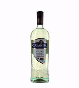 Вермут білий Italiano Bianco Oreanda 1 л