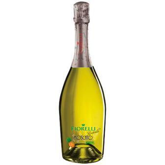 Вино ігристе Fiorelli Moscato Ananas 0,75л