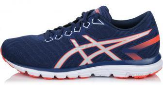 Кросівки Asics GEL-Zaraca 5 T6G8N-4993-5H р.5,5 синій