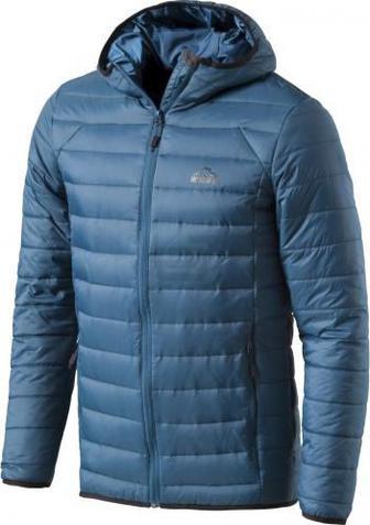 Скидка 43% ▷ Куртка McKinley Tetlin II ux 280753-632 XL синій