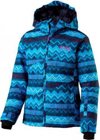 Куртка Firefly Tonja gls 267575-902896 140 різнокольоровий