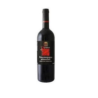 Вино червоне напівсолодке Besini Kindzmarauli 0,75 л