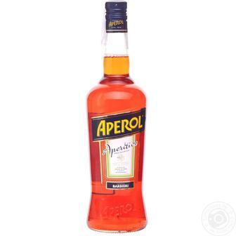 Лікер Апероль 1л