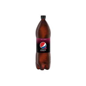 Напиток Pepsi Wild Cherry безалкогольный сильногазированный 1,75л