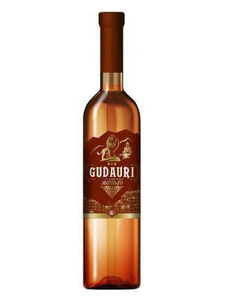 Коньяк 3* Gudauri 0,5л