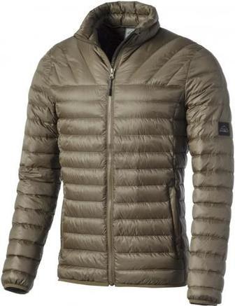 Куртка McKinley Ariki ux р. XL оливковий 280742-782