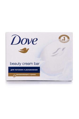 Крем-мыло твердое Dove Классическое, 135г