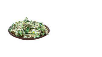 Конфеты Белая ромашка, Житомирські ласощі,100г